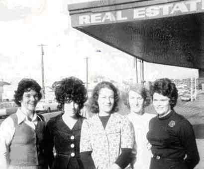 All Womens Belton Real Estate Agency